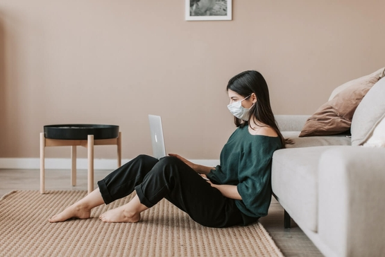 5 tips for a pandemic job search